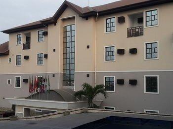 GrandVenice Hotel and Suites - фото 23