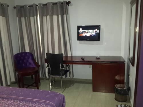 GrandVenice Hotel and Suites - фото 5