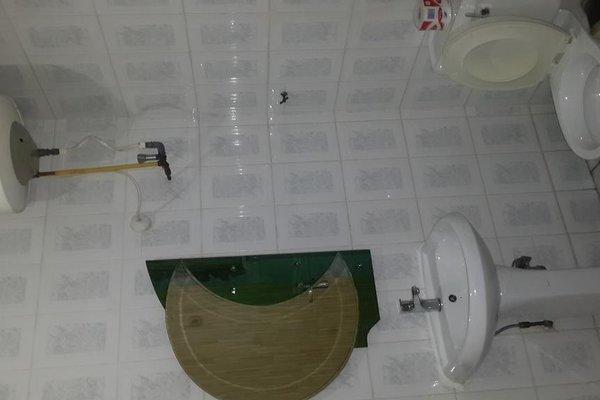 GrandVenice Hotel and Suites - фото 9