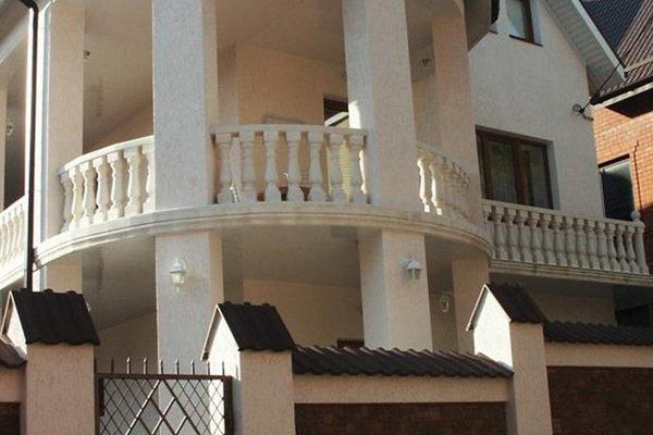 Мини-отель Флорин - фото 50