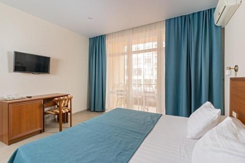 Dali Hotel - фото 3