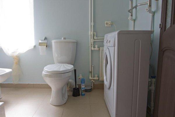 Orekhoviy Dvorik Guest House - фото 4