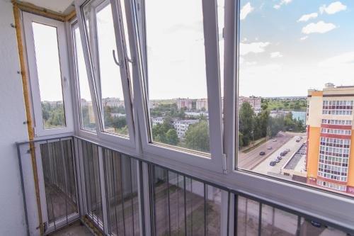 Apartment NA Romana Bryanskogo - фото 8