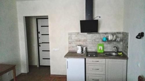 Apartment NA Romana Bryanskogo - фото 9