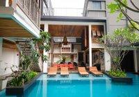 Отзывы Nanda Heritage Hotel, 4 звезды