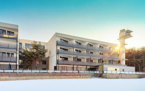 Dharma Pirita Sea View Apartments - фото 1