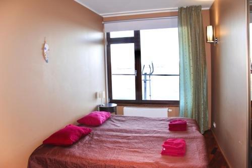 Dharma Pirita Sea View Apartments - фото 12