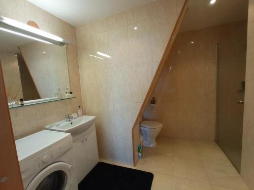 Dharma Pirita Sea View Apartments - фото 6
