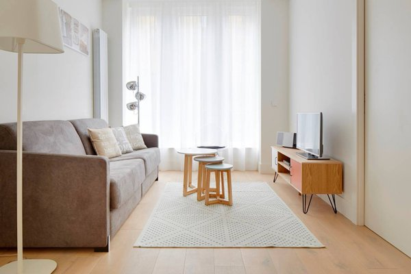 Beduria B Apartment by FeelFree Rentals - фото 13