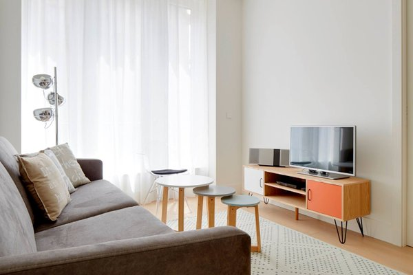 Beduria B Apartment by FeelFree Rentals - фото 1