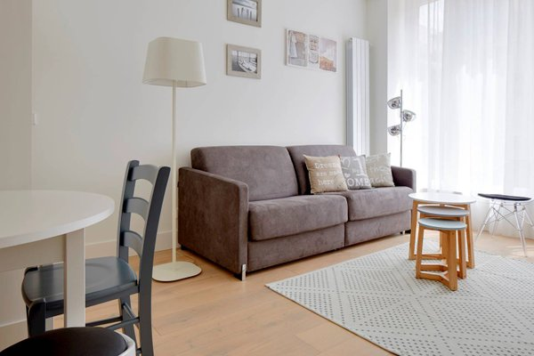 Beduria B Apartment by FeelFree Rentals - фото 2