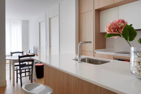 Beduria B Apartment by FeelFree Rentals - фото 4