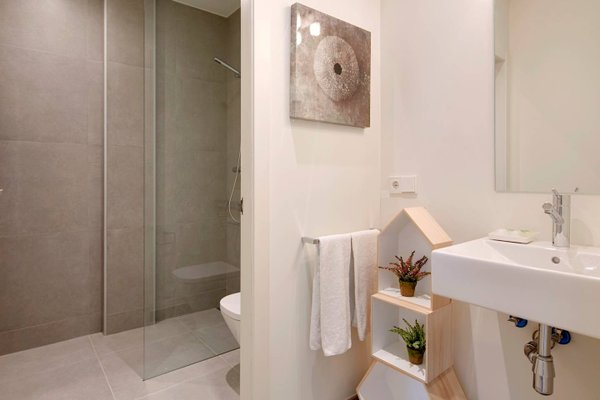 Beduria B Apartment by FeelFree Rentals - фото 7