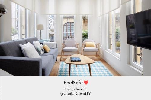 Beduria A Apartment by FeelFree Rentals - фото 19