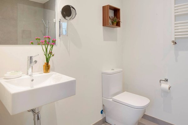Beduria A Apartment by FeelFree Rentals - фото 11