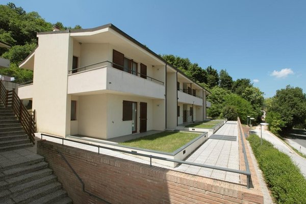 Residence Citta Ideale - фото 18
