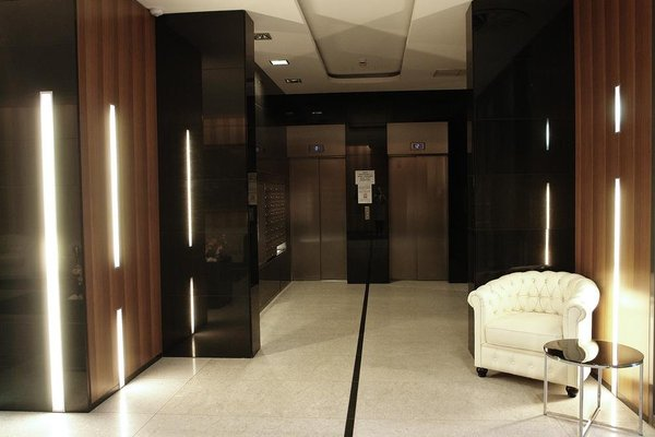 Apartament Grzybowska - фото 4