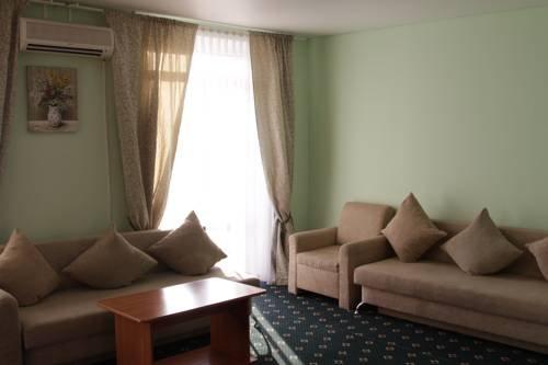 Hotel Monblan - фото 10