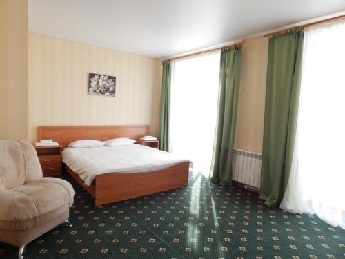 Hotel Monblan - фото 2