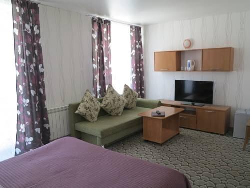 Hotel Monblan - фото 5