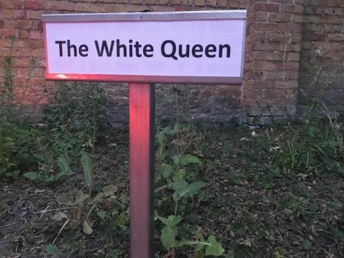 The White Queen B&B - фото 22