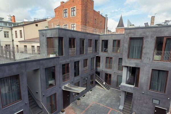 Konrad Old Town ApartHotel - фото 44