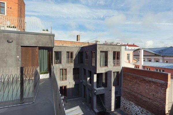 Konrad Old Town ApartHotel - фото 23