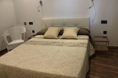 Apartamentos turisticos Vistademar - фото 1