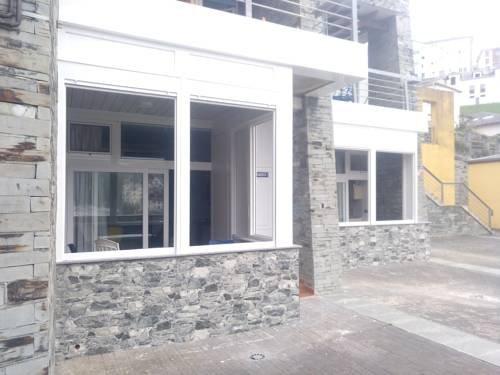 Apartamentos turisticos Vistademar - фото 21