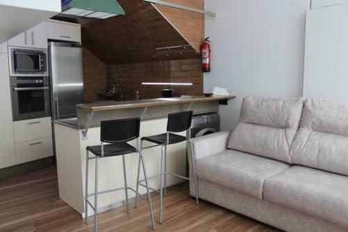 Apartamentos turisticos Vistademar - фото 3