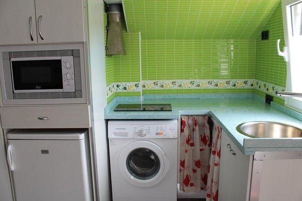Apartamentos turisticos Vistademar - фото 9
