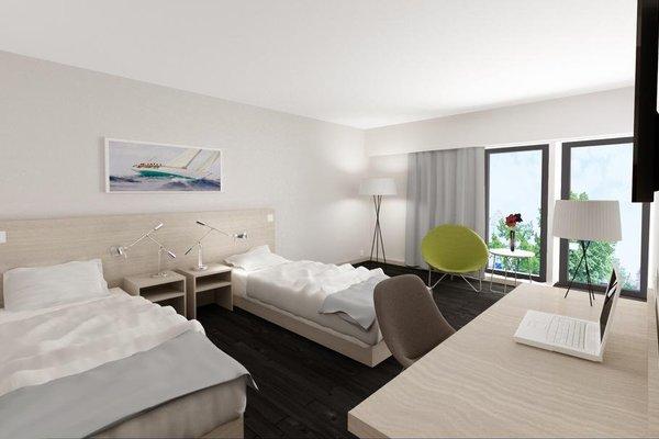Hotel Molo - фото 1