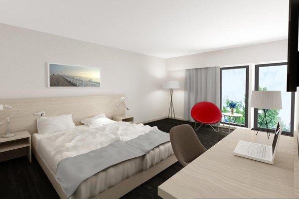 Hotel Molo - фото 2