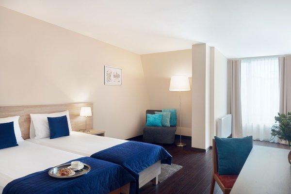 Hotel Molo - фото 3