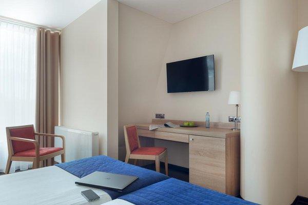 Hotel Molo - фото 6