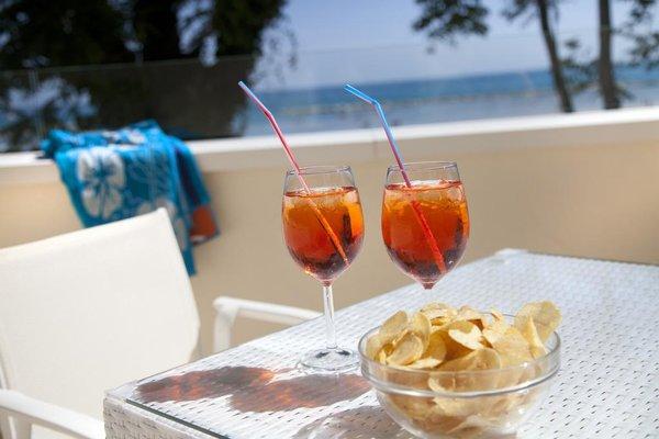Marina Beach Suite Hotel - фото 12