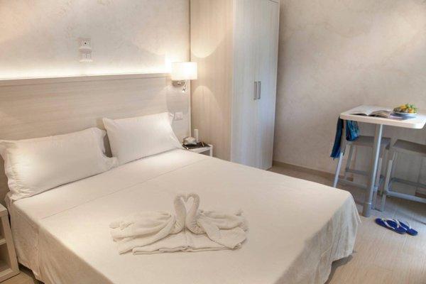 Marina Beach Suite Hotel - фото 2