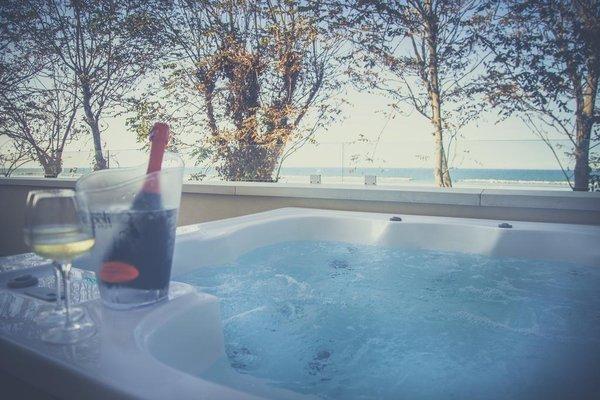 Marina Beach Suite Hotel - фото 20