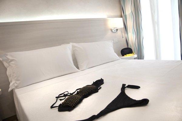 Marina Beach Suite Hotel - фото 3