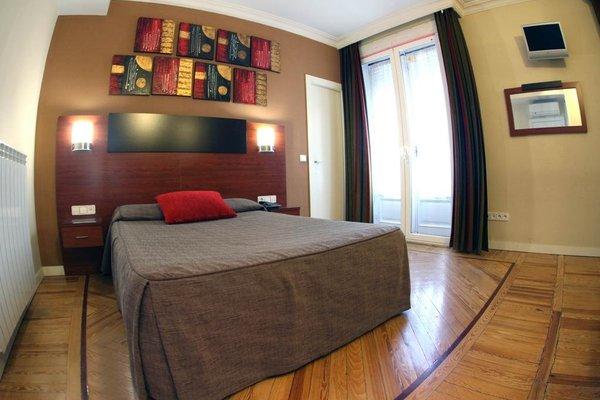Hostal Sol Square Madrid - фото 5