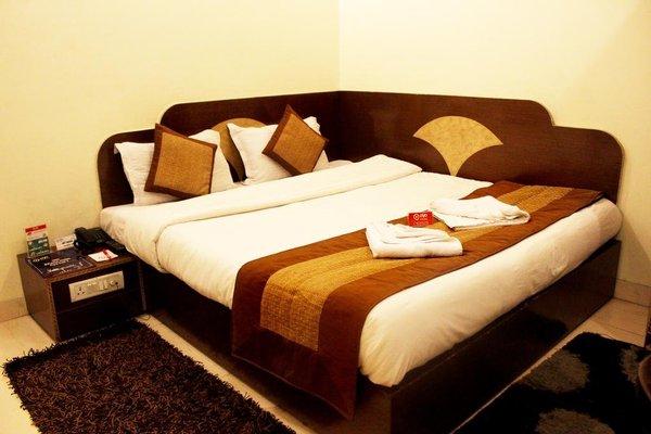OYO Rooms Paschim Vihar D Mall - фото 1