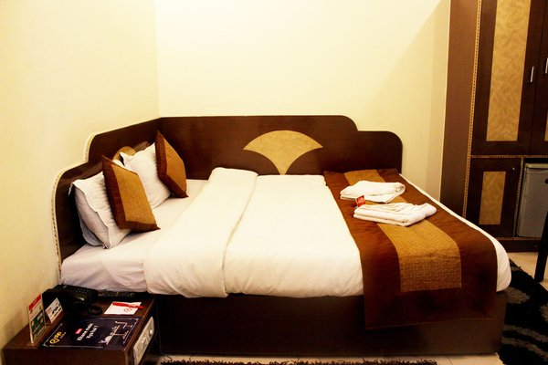 OYO Rooms Paschim Vihar D Mall - фото 3