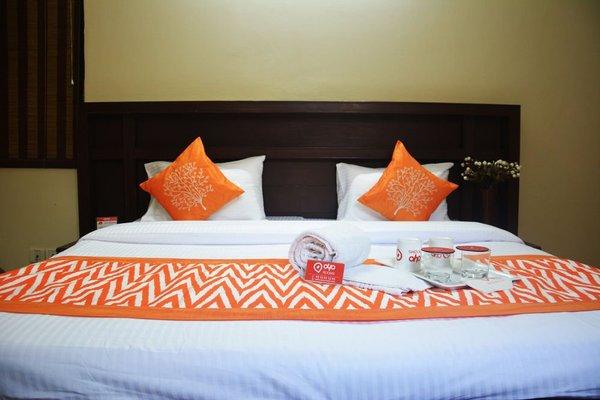 OYO Rooms Noida Sector 12 Metro Hospital - фото 6