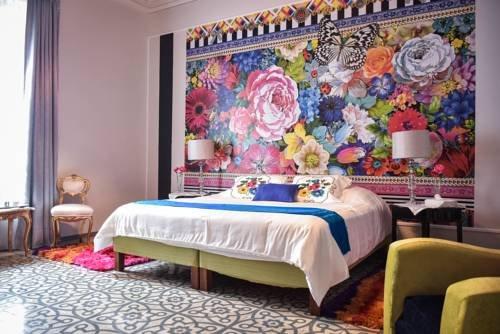 Hotel Casa del Jardin - фото 1