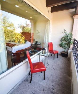 Hotel Casa del Jardin - фото 12