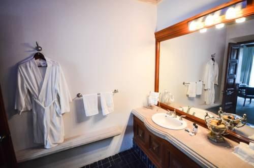 Hotel Casa del Jardin - фото 13