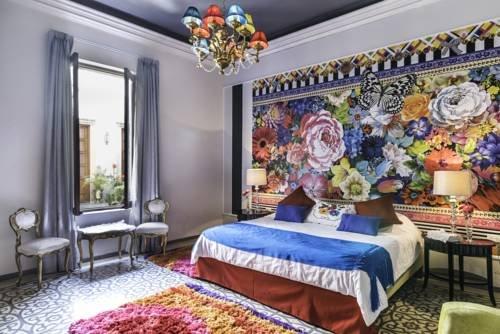 Hotel Casa del Jardin - фото 3