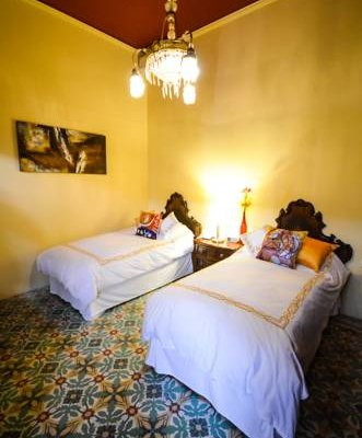Hotel Casa del Jardin - фото 4
