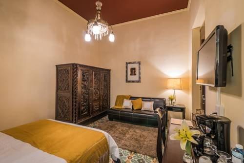 Hotel Casa del Jardin - фото 5