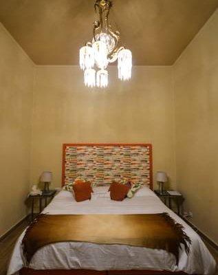 Hotel Casa del Jardin - фото 6